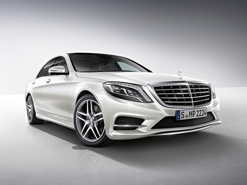 2014 mercedes benz s class accessories extravaganzi for Mercedes benz acc