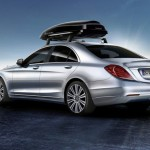 2014 Mercedes Benz S-Class Accessories