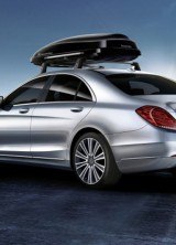 2014 Mercedes Benz S-Class Accessories