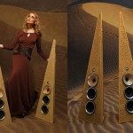 Sahara Speakers by Rinz Sound