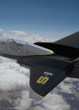 Saker S-1, Your Personal Jet