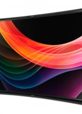 Samsung Curved OLED TV In U.S. This Week