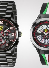 Scuderia Ferrari Orologi Watches