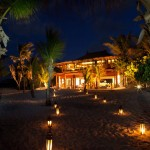 Sir Richard Branson's Private Necker Island is Back!