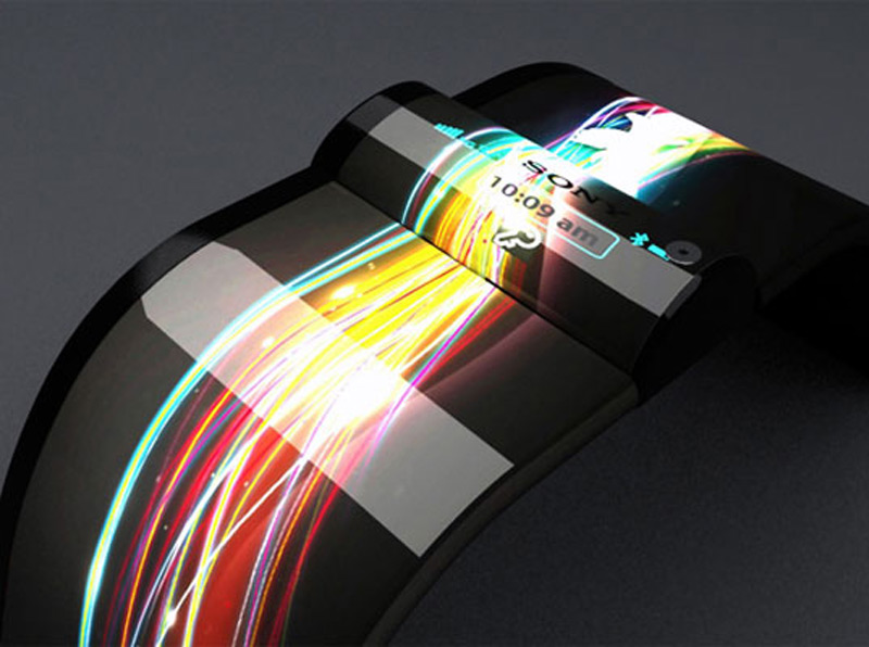 In 2020 You Might Wear Sony Computer On Your Wrist