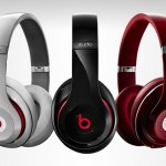 New Studio Headphones By Beats Electronics