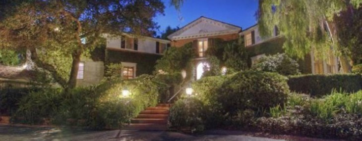 $11.8 Million Paid for Robert Petersen's Time Capsule Estate in Beverly Hills