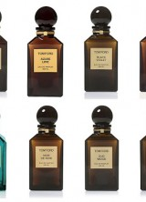 Tom Ford New Private Blend London Fragrance