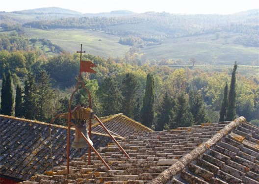14th Century Castle on One of Tuscany's Last Great Private Estates Listed at $26 Million