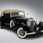 The Ultimate Mercedes-Benz Collection At RM Auction