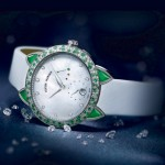 Ulysse Nardin Jade First Exclusive Collection For Women