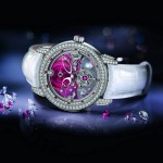 Ulysse Nardin Royal Ruby Tourbillon Watch