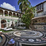 Versace Mansion Will End Up at Bankruptcy Auction