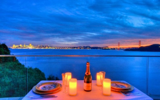 Villa Belvedere offering breathtaking views of San Francisco Bay is up for auction