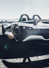 Vuhl – Powerful Mexican Roadster