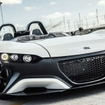 Vuhl – Powerful Mexican Roadster