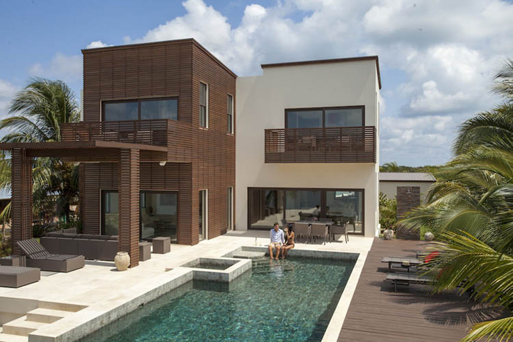 Wild Orchid Residences At Belize Extravaganzi