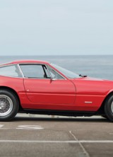 1971 Ferrari 365 GTB/4 Daytona at Auctions America