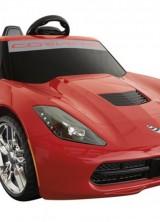 2014 Corvette Stingray For Kids