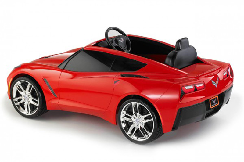 2014 corvette stingray for kids extravaganzi. Cars Review. Best American Auto & Cars Review