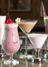 Camel Milk Mixologist – New Profession at The Ritz-Carlton Abu Dhabi Grand Canal
