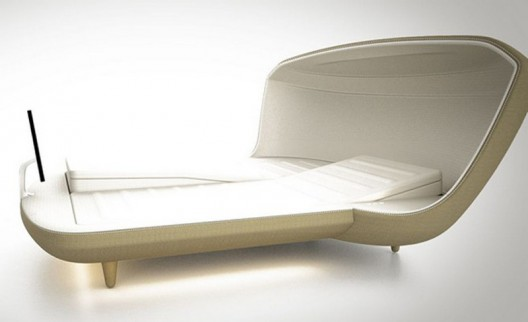 High-end beds – Sleeping Tomorrow