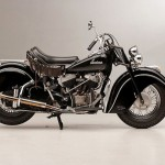 McQueen's First Indian On Auctions America