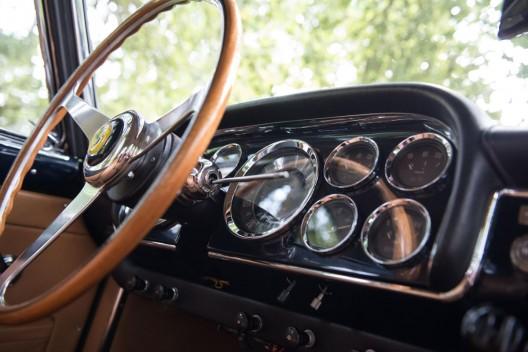 1960 Ferrari 250GT Cabriolet Series II Coachwork by Pinin Farina