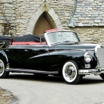 28 New Auction Records Set at Gooding & Company's Two-day Sale in 2013 Pebble Beach