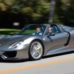 Porsche 918 Spyder Ready For Production