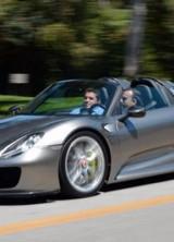 Porsche 918 Spyder Ready For Production