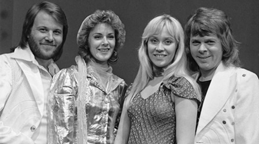 Rare ABBA maxi single sells for $6,600