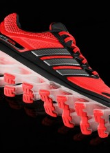 New Adidas Springblade Running Shoes