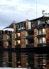 Cruise The Amazon With Aqua Expeditions