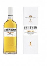 Auchentoshan Virgin Oak Whisky Limited Edition