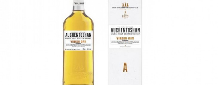 Morrison Bowmore has launched a new variant of its Auchentoshan Scotch whisky brand