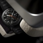 The Ball For BMW Chronograph