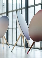 Bang And Olufsen BeoPlay A9 NordicSky Edition