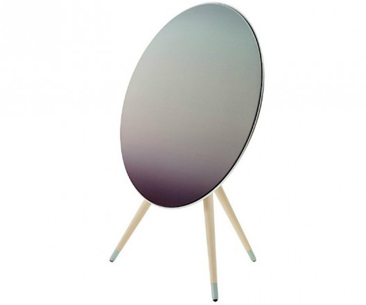 Bang & Olufsen BeoPlay A9 NordicSky edition is jazzed up with Scandinavian summer colors