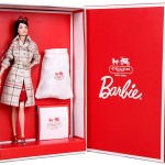 Special Edition Coach Barbie Doll