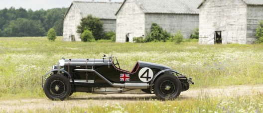 Bonhams smashes multiple world records at $32.7 million Quail Lodge motorcar auction