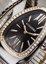 Bulgari Serpenti Collection Tubogas 2013