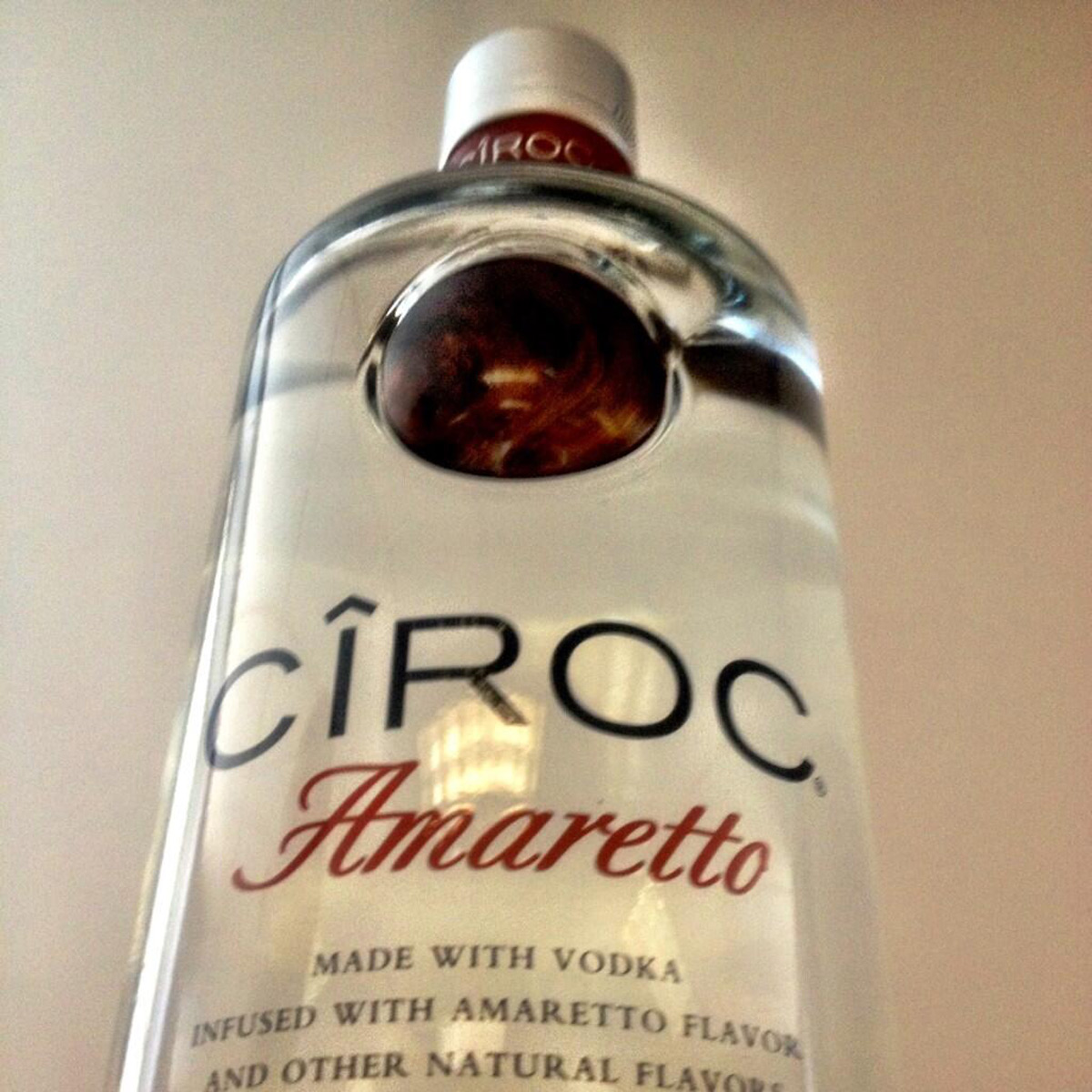 Add Ciroc Amaretto Vodka to your wishlist and browse our Other Spirits selection with Member reviews/10(12).