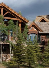 Luxury Residence In The Heart Of Telluride Mountain Village at Without Reserve Auction