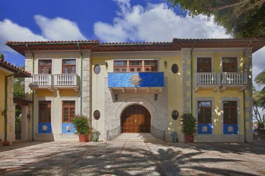 Castello Del Sol- Third Most Expensive Home Sold in Miami