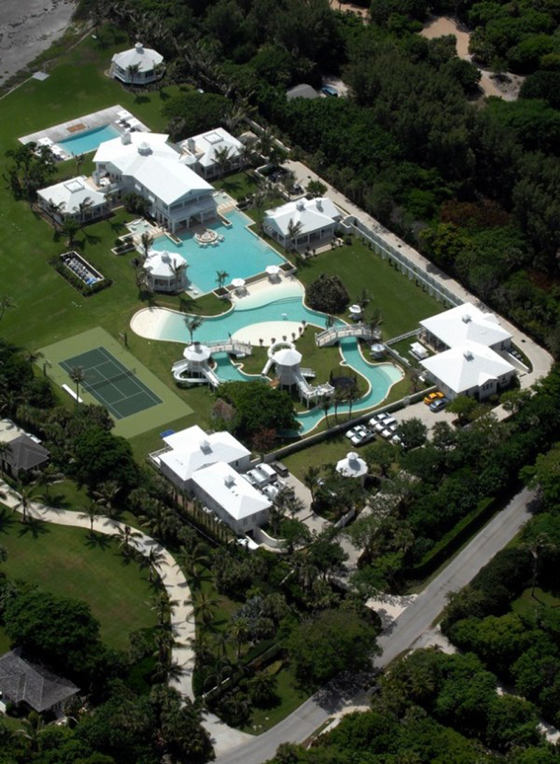 Celine Dion S Estate Is On Sale For 72Milion EXtravaganzi
