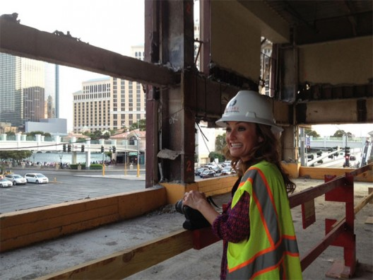 Celebrity Chef Giada De Laurentiis to Open New Restaurant in Las Vegas