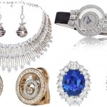 Royal Jewelry – Chopard for 'Diana,' starring Naomi Watts