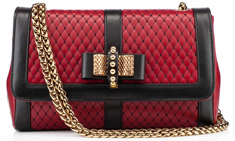 Christian Louboutin unveiled a new phenomenal collection that will simply delight you
