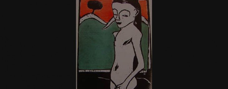 Rare Works by German Expressionists at Christie's sale of Modern and Contemporary Prints